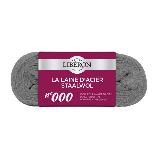 laine-d-acier-n°000-