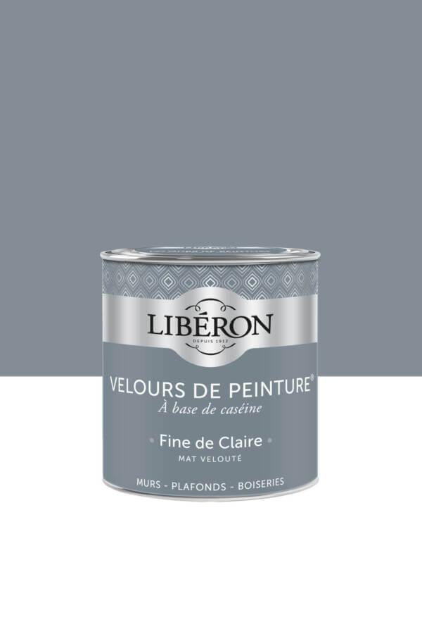 Peinture-Velours-0,5L-Fine-de-Claire