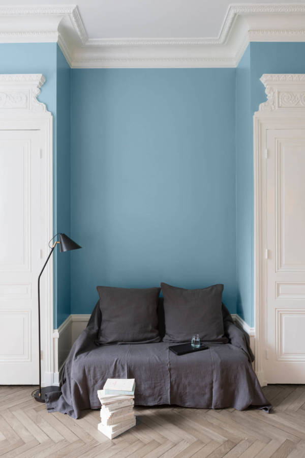 peinture-murale-Bleu-Charette