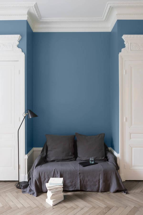 peinture-murale-Bleu-De-Nimes