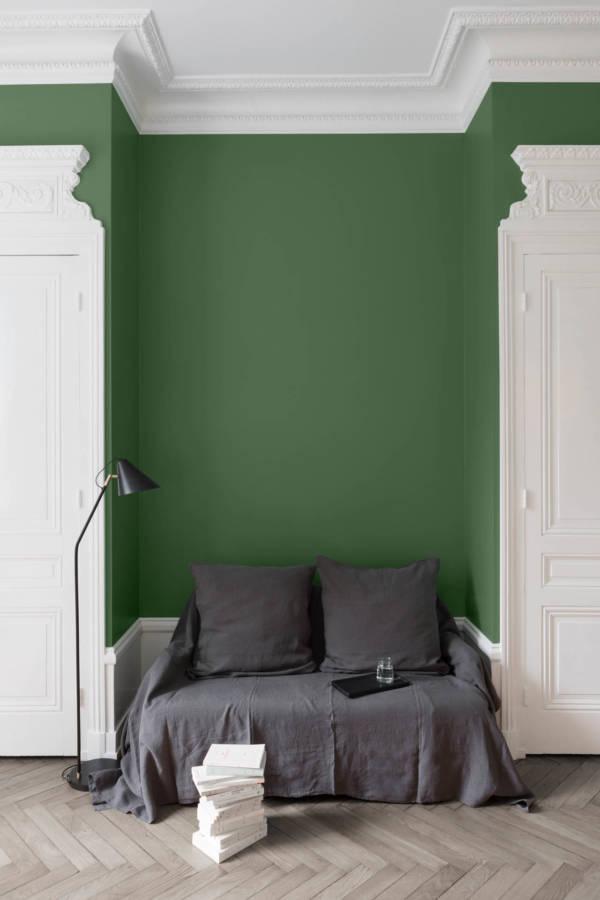 peinture-murale-Vert-Potager